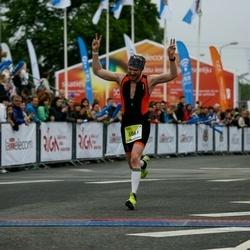 The 26th Lattelecom Riga Marathon - Mihhail Skrjabin (6061)