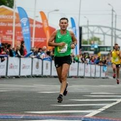 The 26th Lattelecom Riga Marathon - Ivars Valtass (6311)