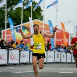 The 26th Lattelecom Riga Marathon - Regimantas Tarasevičius (4879)