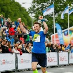 The 26th Lattelecom Riga Marathon - Furshtakou Maksim (6081)