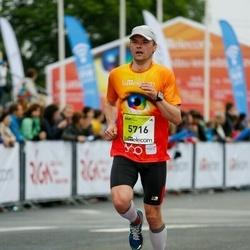 The 26th Lattelecom Riga Marathon - Salvis Brasavs (5716)