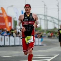 The 26th Lattelecom Riga Marathon - Toomas Ellmann (6043)
