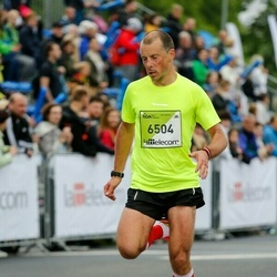 The 26th Lattelecom Riga Marathon - Oskars Kreitāls (6504)