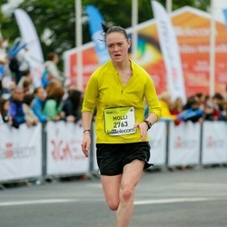 The 26th Lattelecom Riga Marathon - Molli Bauke (2763)