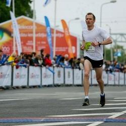 The 26th Lattelecom Riga Marathon - James Etherington (3812)