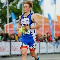 The 26th Lattelecom Riga Marathon - Christian Eife (2783)