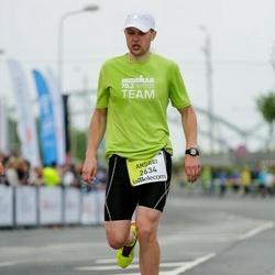 The 26th Lattelecom Riga Marathon - Andrei Borsukov (2634)