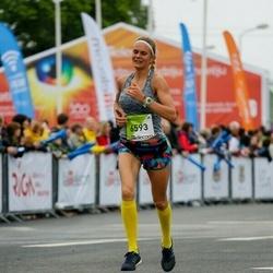 The 26th Lattelecom Riga Marathon - Zanda Zariņa-Rešetina (6593)