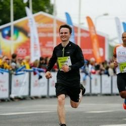 The 26th Lattelecom Riga Marathon - Andris Kovtuns (2826)