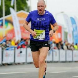 The 26th Lattelecom Riga Marathon - Mareks Skujiņš (2791)