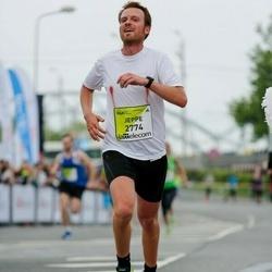 The 26th Lattelecom Riga Marathon - Jeppe Grønnegaard (2774)