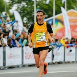 The 26th Lattelecom Riga Marathon - Cristiano Papotti (2606)