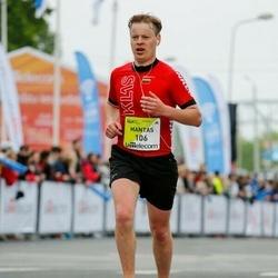 The 26th Lattelecom Riga Marathon - Mantas Pocevicius (106)