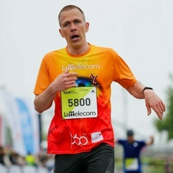 The 26th Lattelecom Riga Marathon - Rolands Porietis (5800)