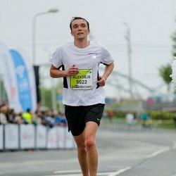 The 26th Lattelecom Riga Marathon - Aleksejs Jevdokimovs (5022)