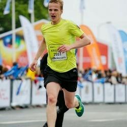 The 26th Lattelecom Riga Marathon - Kristaps Palmakovskis (2551)