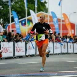 The 26th Lattelecom Riga Marathon - Kristīne Kuzņecova (6613)
