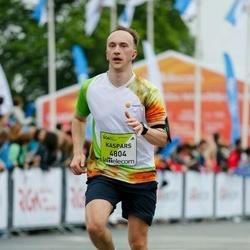 The 26th Lattelecom Riga Marathon - Kaspars Blūms (4804)