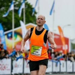 The 26th Lattelecom Riga Marathon - Oskars Fridmanis (3144)