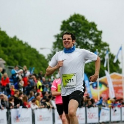 The 26th Lattelecom Riga Marathon - Markus Breithut (6271)