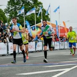 The 26th Lattelecom Riga Marathon - Edgars Jansons (5385)