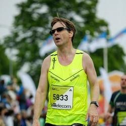 The 26th Lattelecom Riga Marathon - Normunds Upenieks (5833)