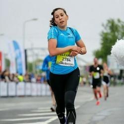 The 26th Lattelecom Riga Marathon - Eleanor Eife-Horn (2784)