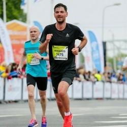 The 26th Lattelecom Riga Marathon - Rihards Jāgers (3475)