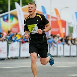 The 26th Lattelecom Riga Marathon - Ģirts Žagars (2748)