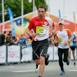 The 26th Lattelecom Riga Marathon - Igors Krilovs (129)