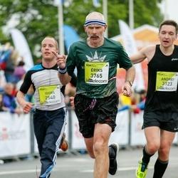 The 26th Lattelecom Riga Marathon - Ēriks Melkurts (3765)