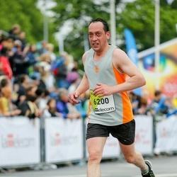 The 26th Lattelecom Riga Marathon - Giovanni Paddeo (6200)