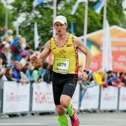 The 26th Lattelecom Riga Marathon - Juris Jurašs (6079)