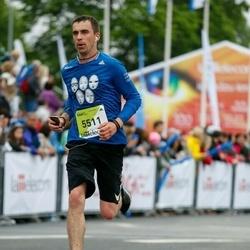 The 26th Lattelecom Riga Marathon - Artūrs Vaselis (5511)