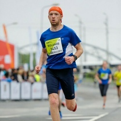 The 26th Lattelecom Riga Marathon - Rolands Lātss (3453)