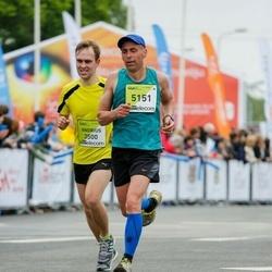 The 26th Lattelecom Riga Marathon - Gundars Doniņš (5151)
