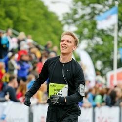 The 26th Lattelecom Riga Marathon - Gints Ručevskis (6699)