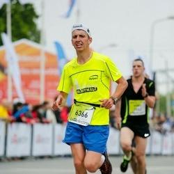 The 26th Lattelecom Riga Marathon - Jānis Lagzdiņš (6366)