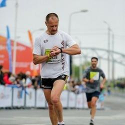 The 26th Lattelecom Riga Marathon - Ivars Saldaks (2638)