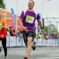 The 26th Lattelecom Riga Marathon - Gints Gritāns (5203)