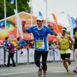 The 26th Lattelecom Riga Marathon - Mihails Kudrjaševs (2794)