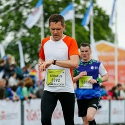The 26th Lattelecom Riga Marathon - Sergejs Labors (3392)
