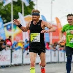The 26th Lattelecom Riga Marathon - Mikko Kirkkopelto (2593)