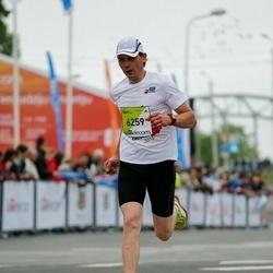 The 26th Lattelecom Riga Marathon - Andris Pārums (6259)
