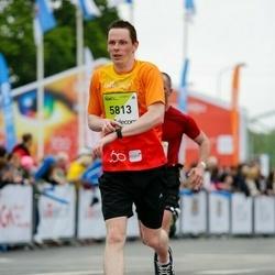The 26th Lattelecom Riga Marathon - Andris Rozentālbergs (5813)