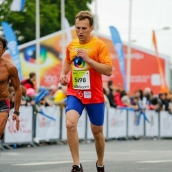The 26th Lattelecom Riga Marathon - Oskars Aleksis (5698)