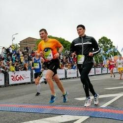 The 26th Lattelecom Riga Marathon - Gints Bukovskis (5718)