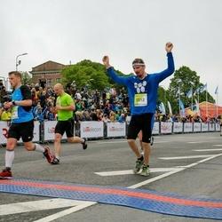The 26th Lattelecom Riga Marathon - Jānis Amoliņš (5512)