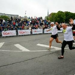 The 26th Lattelecom Riga Marathon - Edgars Puriņš (6371)