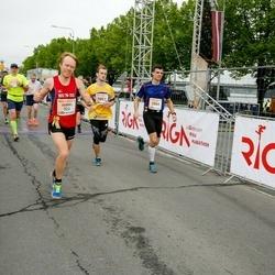 The 26th Lattelecom Riga Marathon - Sergei Kotov (322)